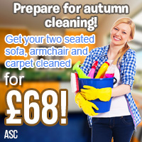 home cleaning prices
